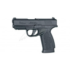 Пістолет пневматичний ASG Bersa BP9CC Blowback!. Корпус - пластик