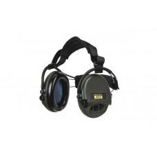 Активні навушники SORDIN Pro X з заднім тримачем