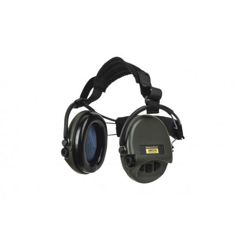 Активні навушники SORDIN Pro X з заднім тримачем  - Фото 1