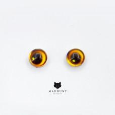 Очі качка 8mm