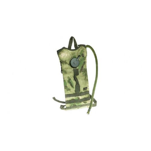 Гідратор Skif Tac з чохлом і кришкою 2,5 літра ц:a-tacs fg  - Фото 1