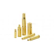 Лазерний фальш-патрон SME для холодної пристрілки кал. 243 Win / 7mm-08 Rem / .308Win