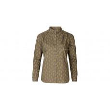 Блуза Seeland Skeet lady. Розмір - XL. Колір - оливковий