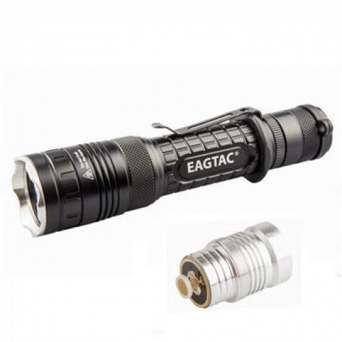 Eagletac T25C2 XP-L V5/XML Color (1250 Lm)  - Фото 1