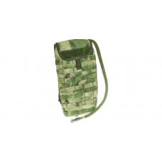 Гідратор Skif Tac з чохлом MOLLE 2,5 літра ц:a-tacs fg