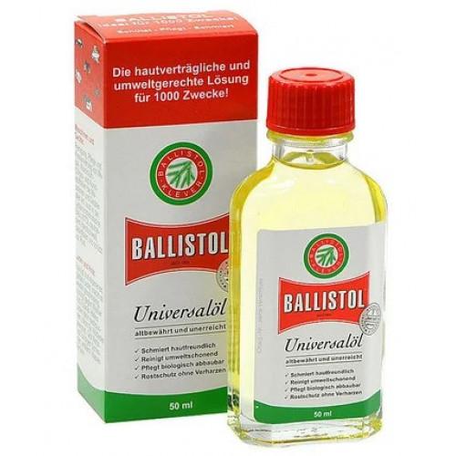 BALLISTOL масло універсальне 50 мл  - Фото 1