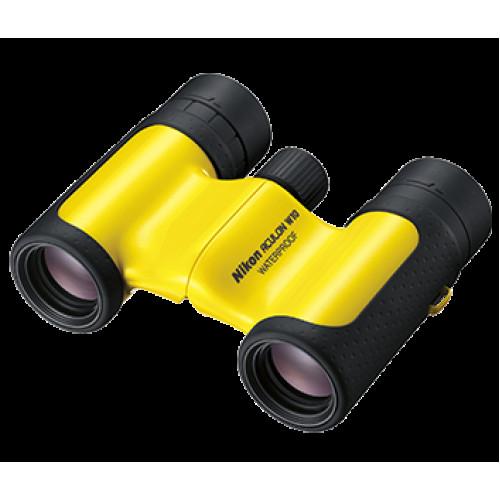 Nikon 8x21 Aculon W10  - Фото 1