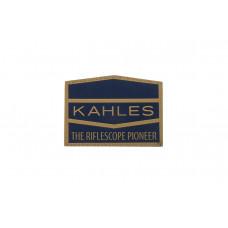 Нашивка KAHLES
