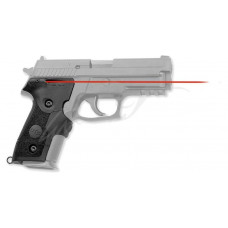 Лазерний целеуказатель Crimson Trace LG-429 на рукоять для SIG SAUER P229. Колір - Червоний