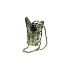Гідратор Skif Tac з чохлом 2,5 літра ц:kryptek green