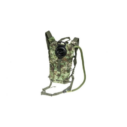 Гідратор Skif Tac з чохлом 2,5 літра ц:kryptek green  - Фото 1