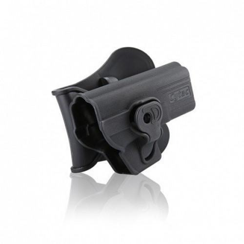 Cytac Glock 19, 23, 32 (Gen 1,2,3,4) ( ) G19  - Фото 1