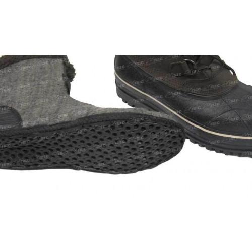 Ботинки Seeland Grizzly Pac 10. Размер - 12. Цвет - коричневый  - Фото 2