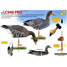 Стійка-нога для муляжів гусей Sport Plast LC940-pro