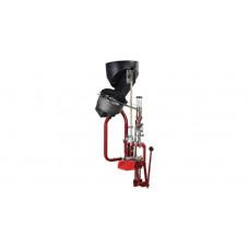 Прес для релоадинга Hornady Lock-N-Load Ammo Plant 220 V прогресивний, автоматичний подавач куль і