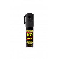 Балон газовий Klever Pepper KO Spray 15 мл (струменевий)