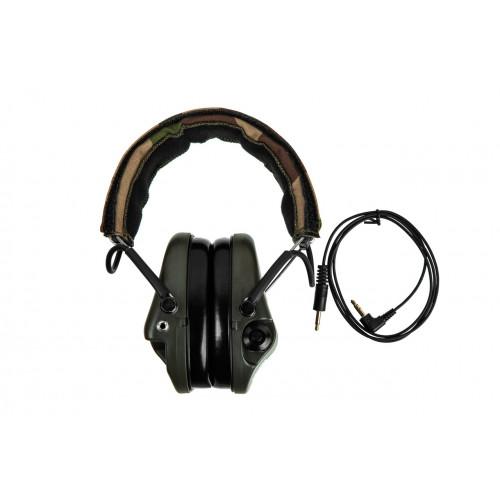 Активні навушники SORDIN Supreme Pro X  - Фото 3