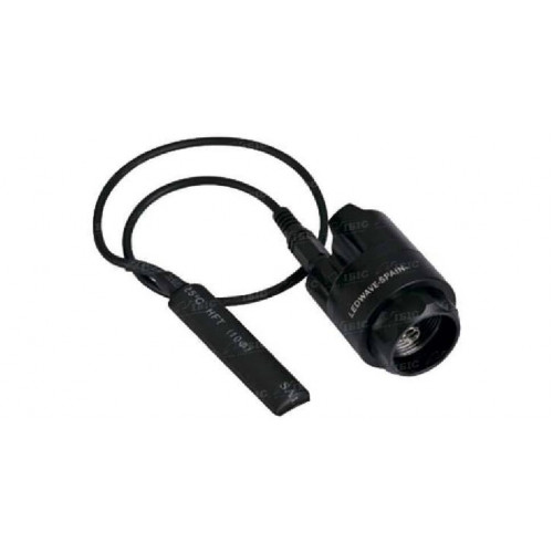 Дистанційне управління Ledwave A-106 Duo знімний провід. дублююча кнопка (для моделей Z-1, Z-2, Z 3, Z 4,  - Фото 1