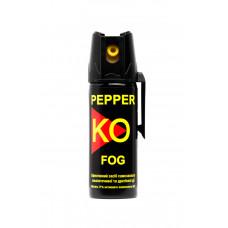 Балон газовий Klever Pepper KO Fog 50 мл (аерозольний)