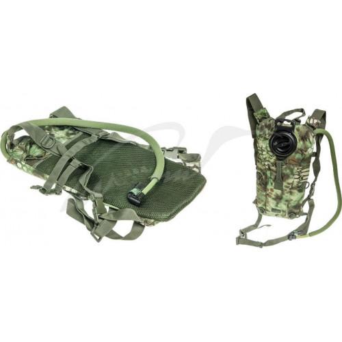 Гідратор Skif Tac з чохлом 2,5 літра ц:kryptek green  - Фото 3