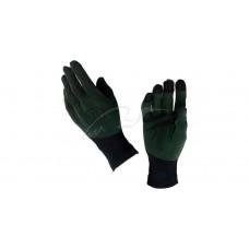 Рукавички Beretta Outdoors PP Stretch Gloves. Розмір - XL/3XL. Колір - зелений