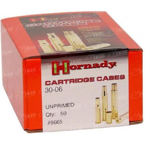 Гільза Hornady 30-06 латунна 50 шт.  - Фото 2