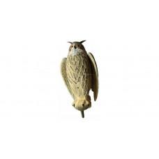 Підсадний пугач Hunting Birdland ц: сірий. Висота - 68 див.