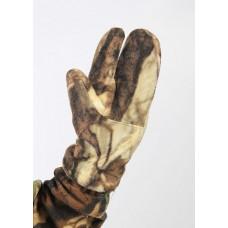 Рукавиці ТРИПАЛІ з полар-флісу