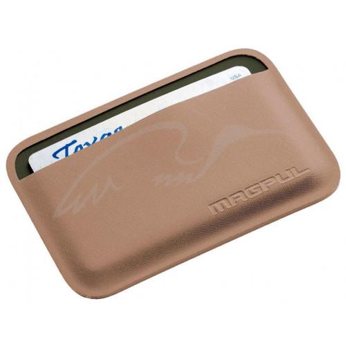 Гаманець Magpul DAKA™ Essential Wallet. Колір - пісочний  - Фото 3