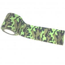 Маскировочная лента Green Camo