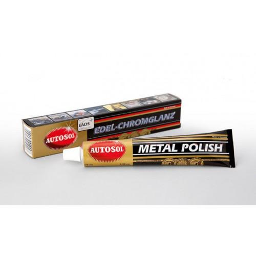 AUTOSOL Metal Polish полироль для металла 75 мл  - Фото 2