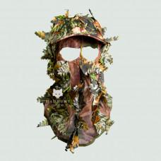 Маска-Кепка ліс