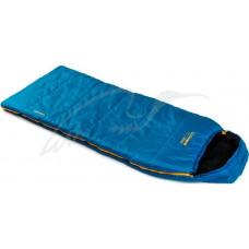 Спальний мішок Snugpak Basecamp Explorer дитячий, ц: синій. Весна-літо.