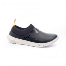 Туфлі гумові MIX Rouchette (темно-сірий)