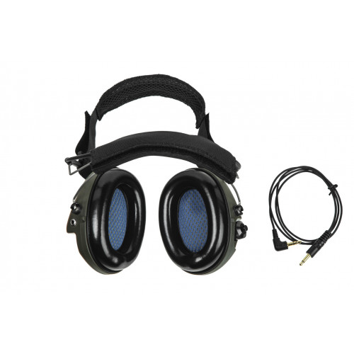 Активні навушники SORDIN Pro X з заднім тримачем  - Фото 5