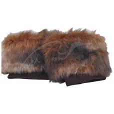Хутряні накладки Marmotta