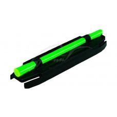 Мушка Hiviz M400 оптиковолокона