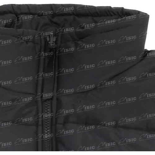 Жилет Snugpak Elite Vest. Розмір - 2XL. Колір - чорний  - Фото 3