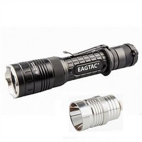 Eagletac T25C2 XP-L V5/XP-E Blue (1250 Lm)  - Фото 1