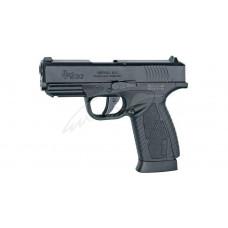 Пістолет пневматичний ASG Bersa BP9CC. Корпус - пластик