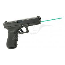 Целеуказатель LaserMax для Glock 20/21/41 GEN4 зелений
