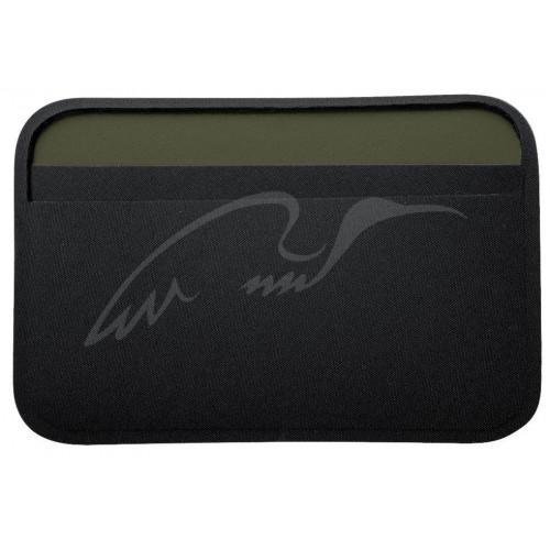 Гаманець Magpul DAKA™ Essential Wallet. Колір - чорний  - Фото 2
