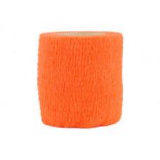 Маскувальна стрічка помаранчева