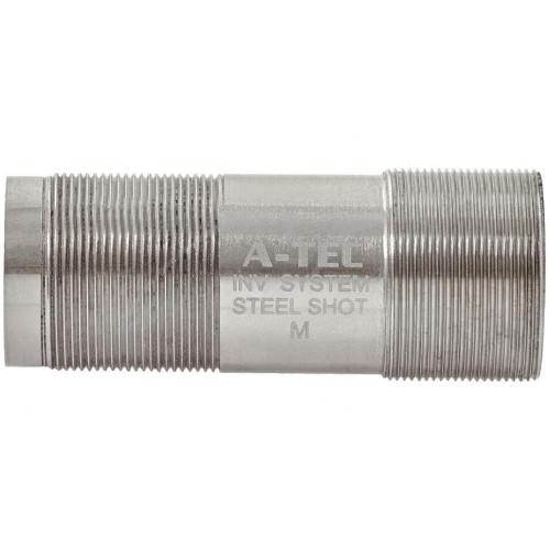 Адаптер A-TEC для саундмодератора A12. Кал. - 12/76. Mossberg (Invector Mossberg).  - Фото 1