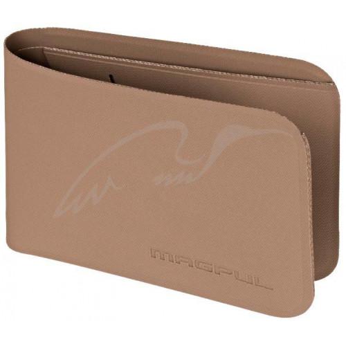 Гаманець Magpul DAKA™ Bifold Wallet. Колір - пісочний  - Фото 2