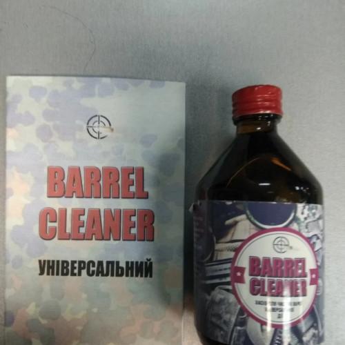 Засіб для чищення Barrel Cleaner 100 мл  - Фото 1