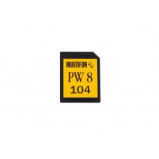 Картридж до манку 'Multifon' PW8