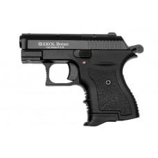 Пістолет сигнальний EKOL BOTAN (чорний)