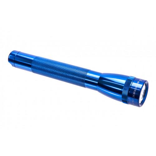 MINI MAGLITE AA ліхтарик (синій)  - Фото 2