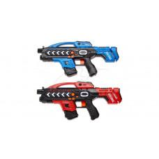 Набір лазерного зброї Canhui Toys Laser Guns CSTAG BB8903A (2 пістолета)
